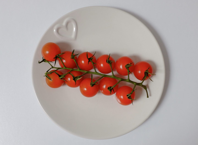 piccolo tomatoes