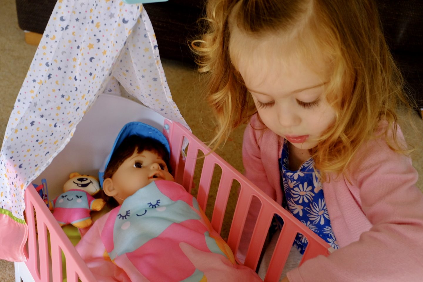 BABY Born Magic Bed Heaven – REVIEW
