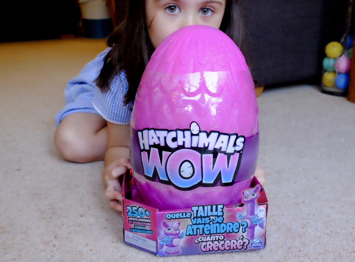 Hatchimals WOW – REVIEW | AD