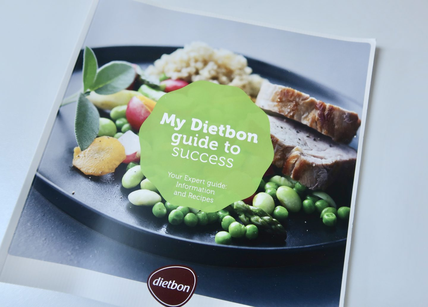 REVIEW – Dietbon – Weight Loss Ready Made Meals | AD