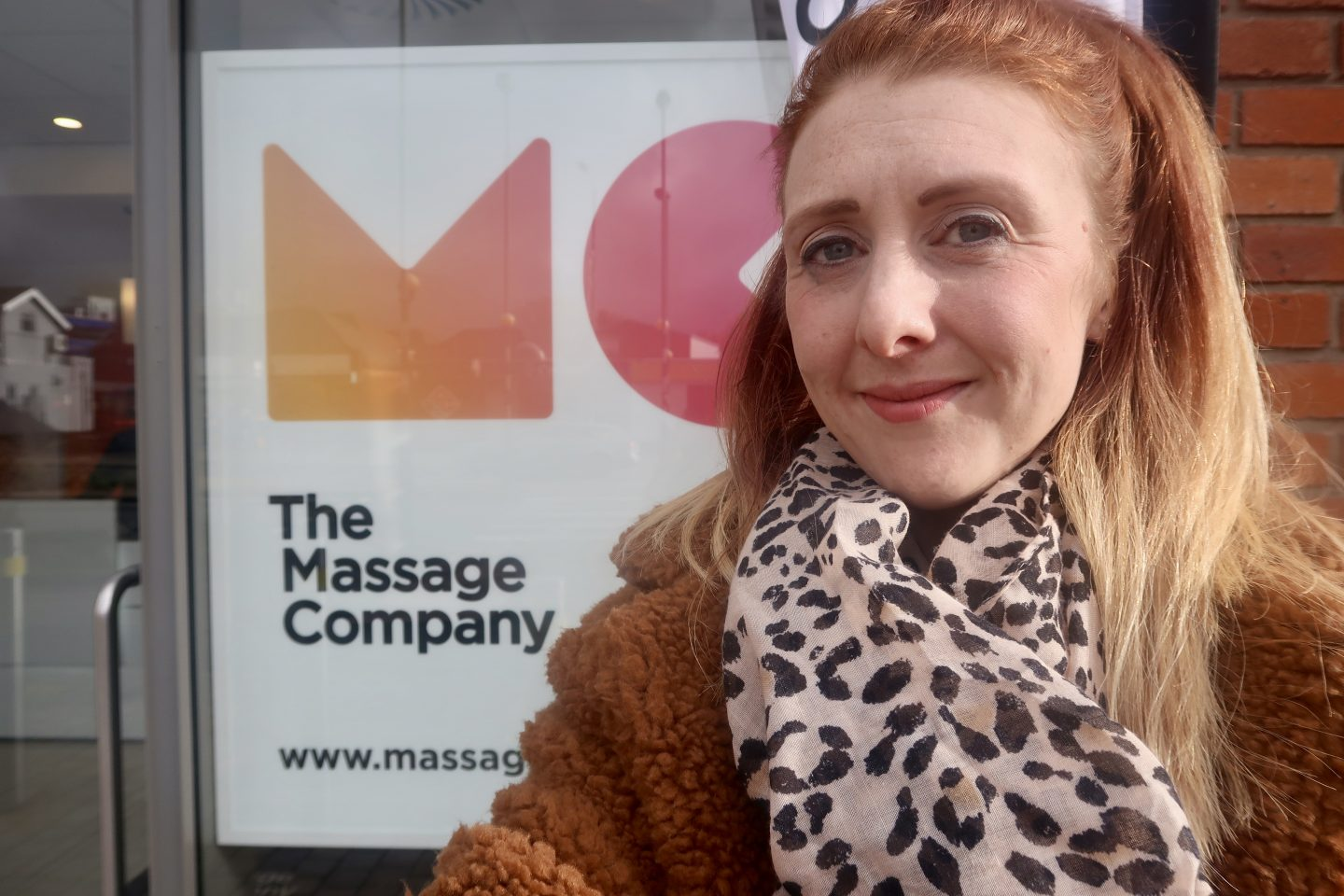 The Massage Company – Sutton Coldfield – REVIEW | AD