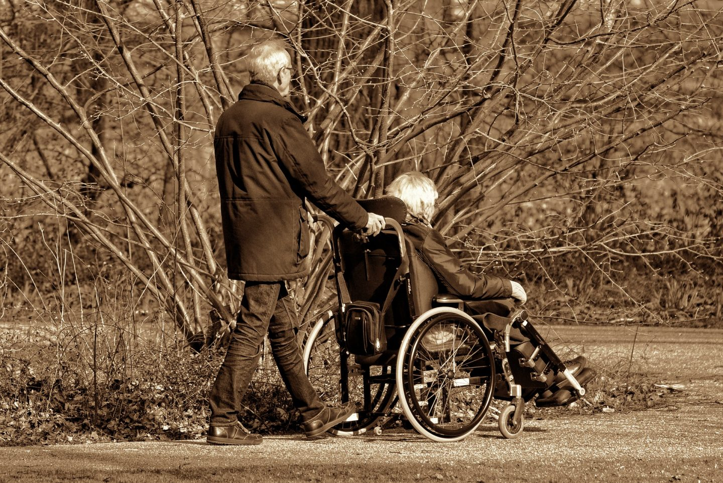 The Health Concerns That Can Impact Mobility In Your Future: Revealed