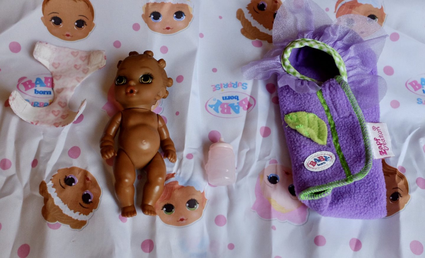 BABY Born Surprise Series 3 – REVIEW and GIVEAWAY | AD