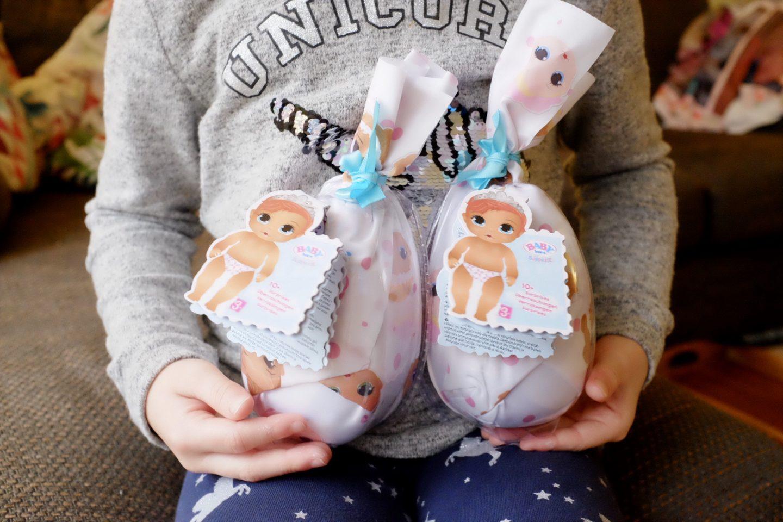 BABY Born Surprise Series 3