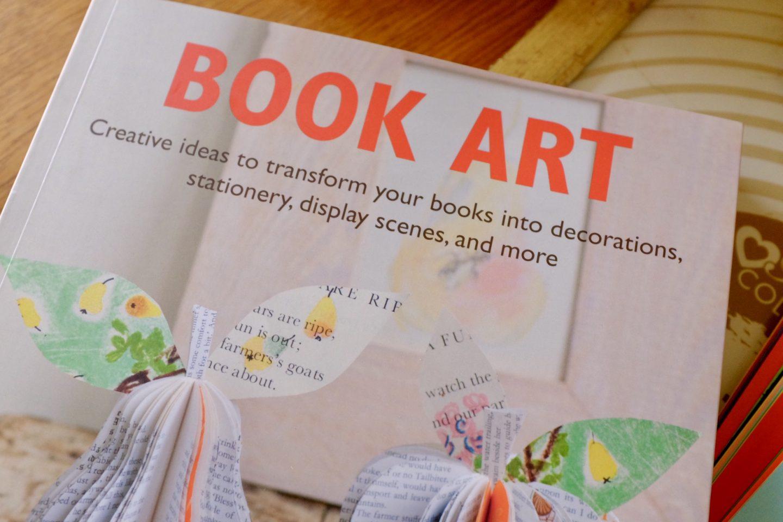 book art book