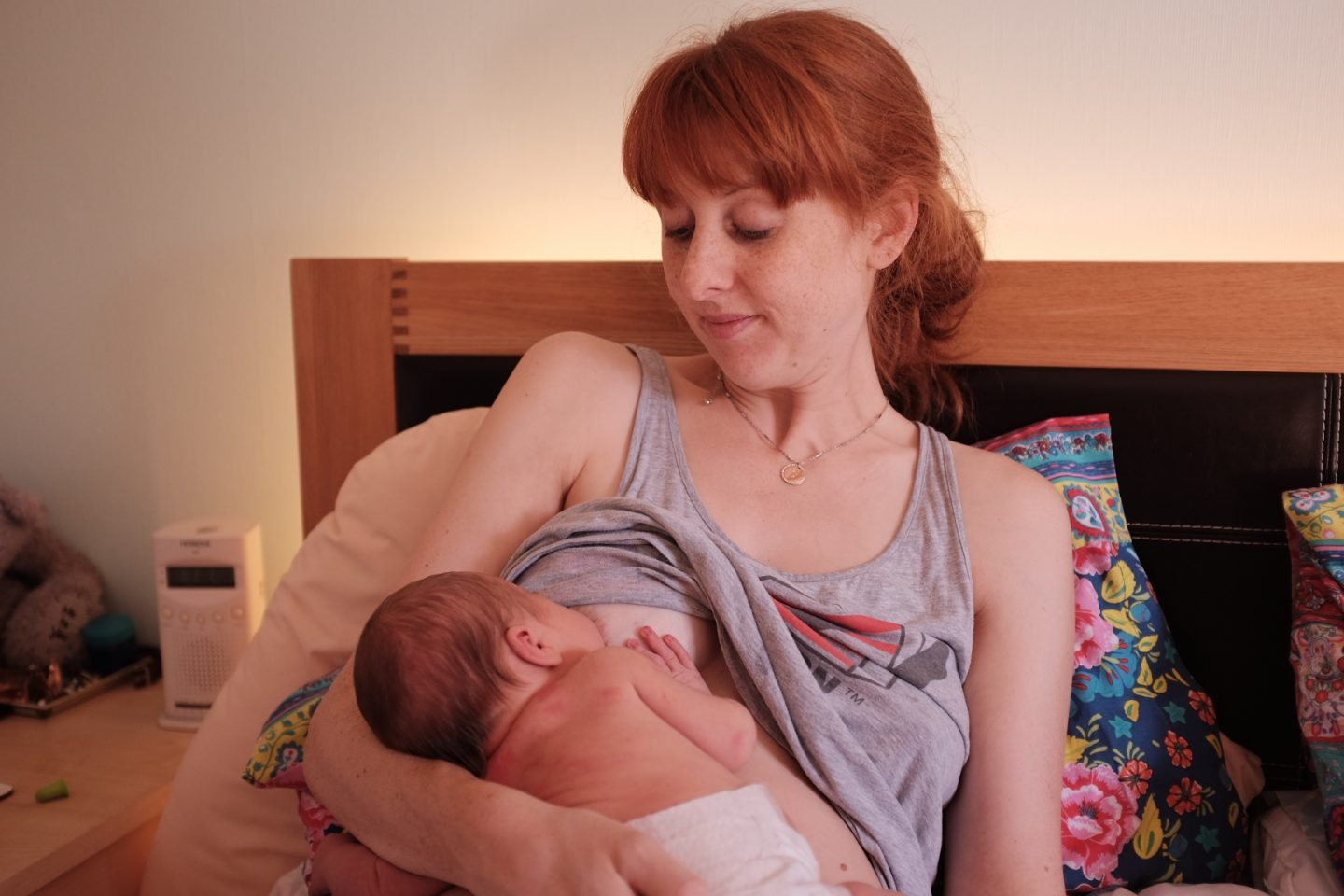 What NOT to say to a Breastfeeding Mum