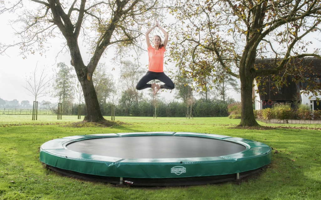 Things You Should Know From The Trampoline Buying Guide