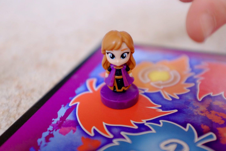 frozen 2 games - Anna