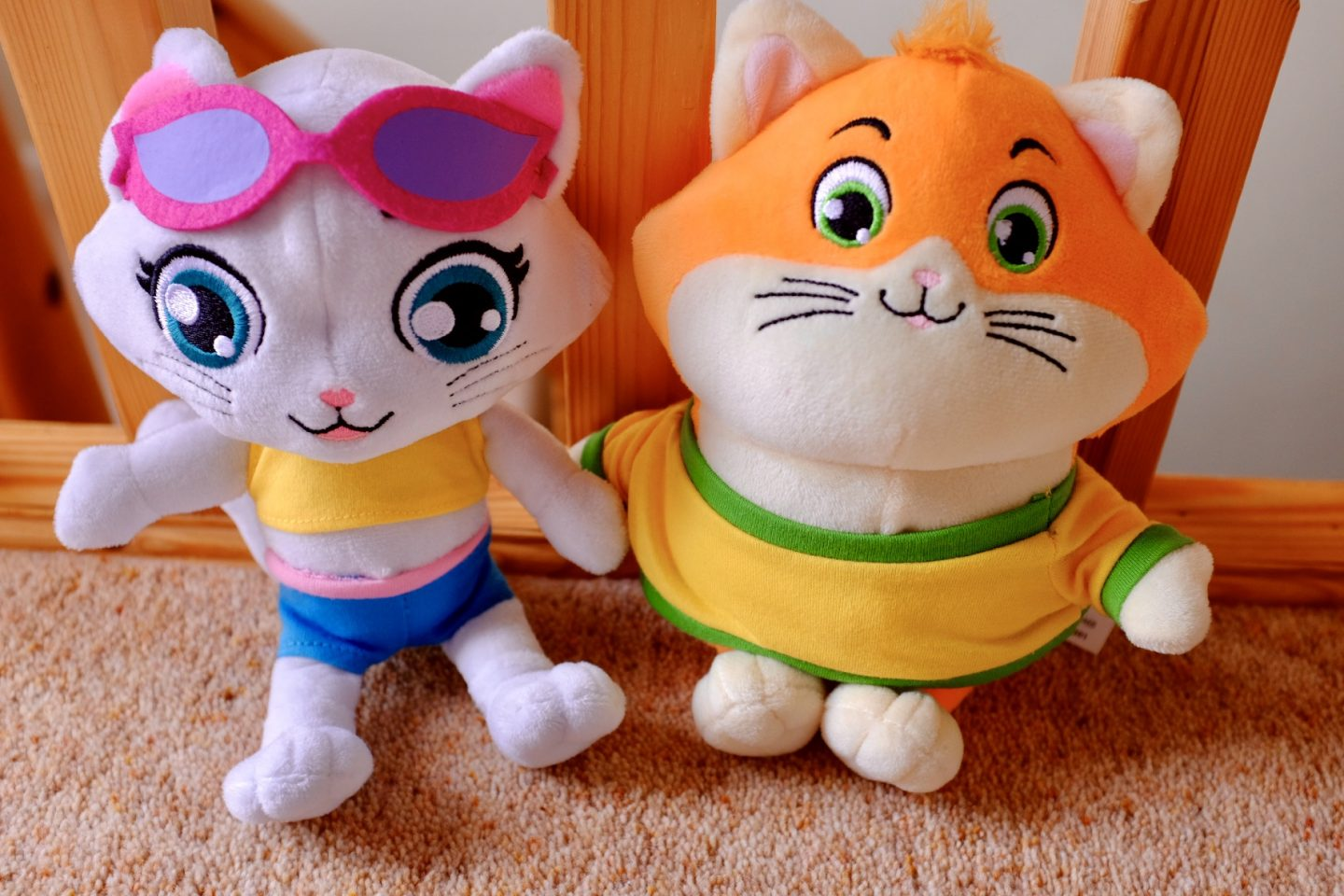 44 Cats Toys Range – REVIEW