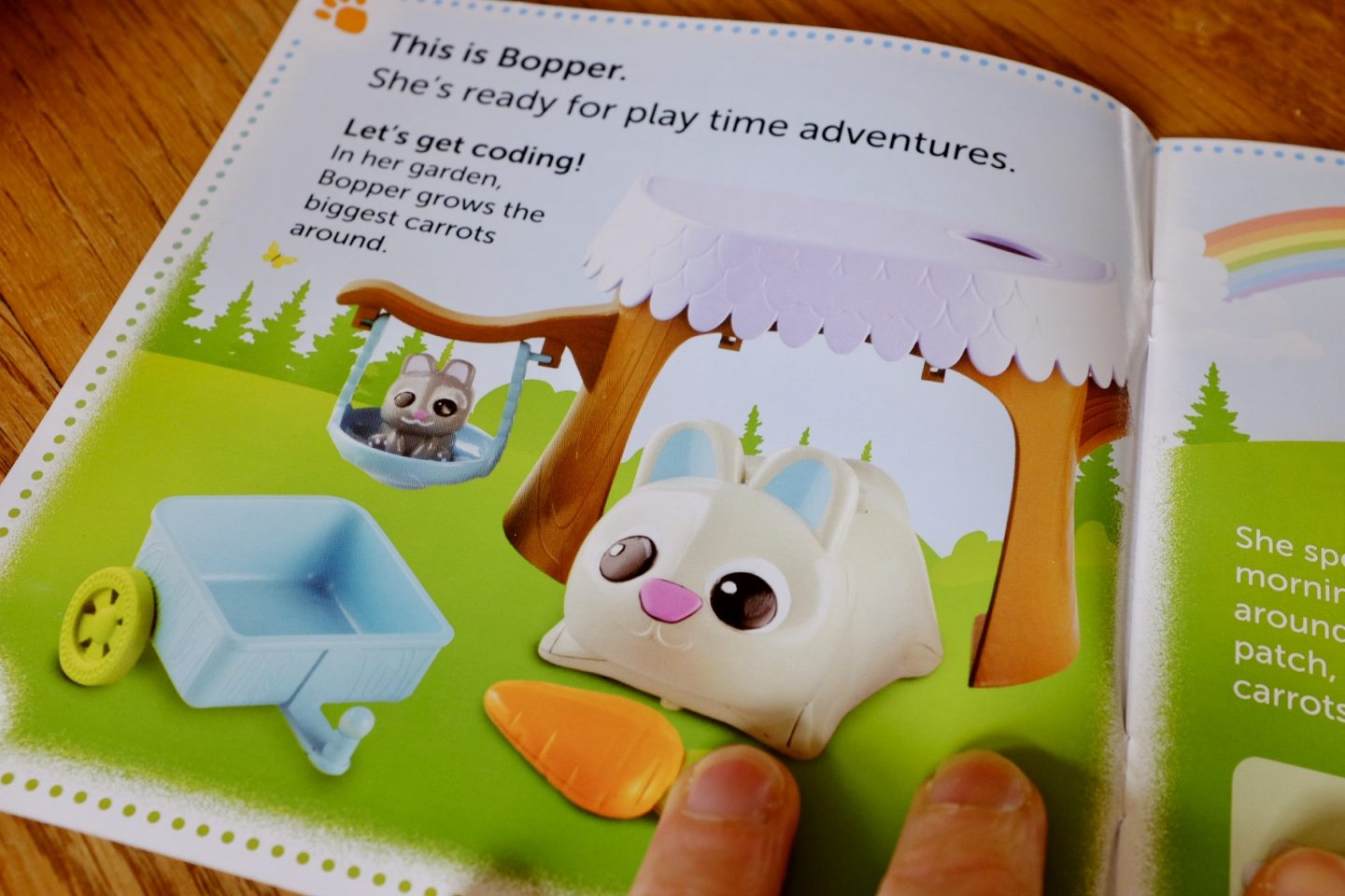 coding critters book