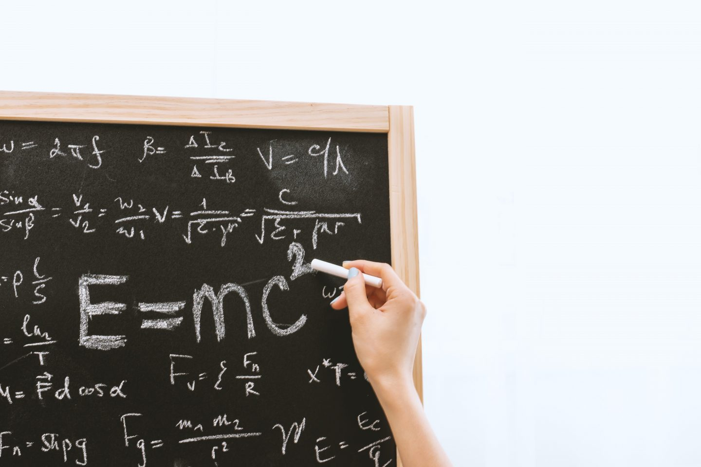 Was maths always this difficult? Home-schooling tips for worried parents