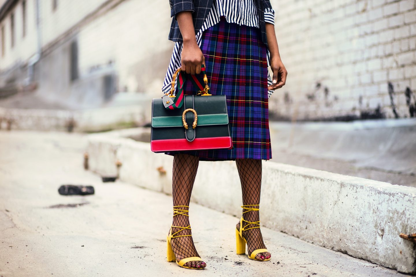 How To Transform Plain Outfits With The Right Accessories