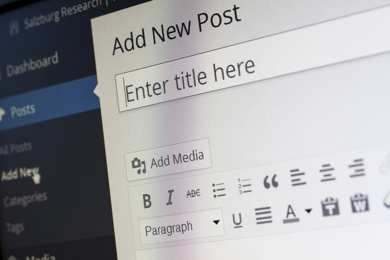 Give Your Blog The Best Opportunity To Shine