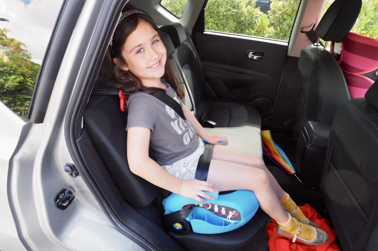 CarGoSeat – REVIEW and GIVEAWAY | AD