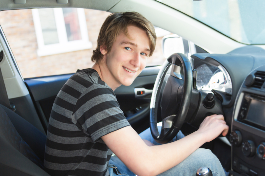 4 Tips for Parents With New Drivers