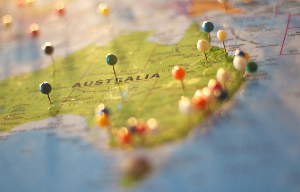 10 Tips When Planning A Family Holiday To Australia