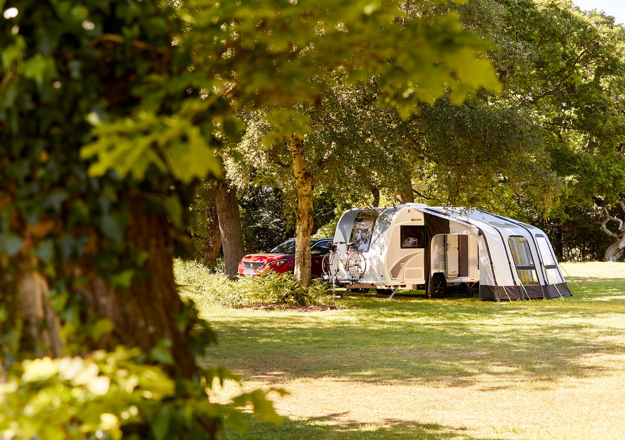 Making Memories Caravanning with Teesside Caravans | AD