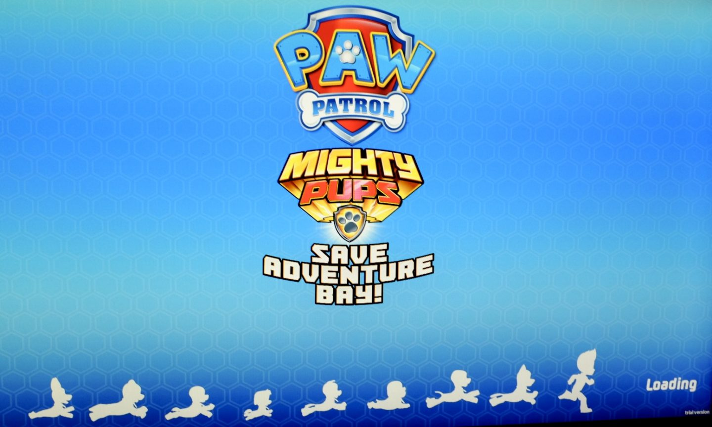 PAW Patrol Mighty Pups – Save Adventure Bay Game REVIEW | AD
