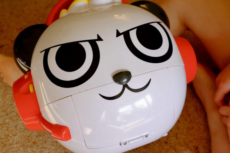 Ryan's World Panda Head Playset