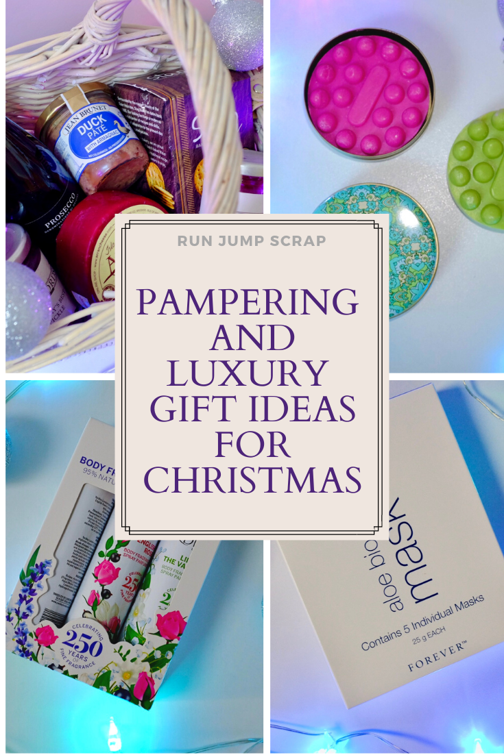 Pampering Gift Ideas