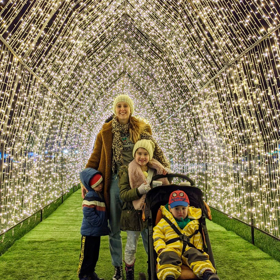 Malvern Winter Glow Light Spectacular – REVIEW