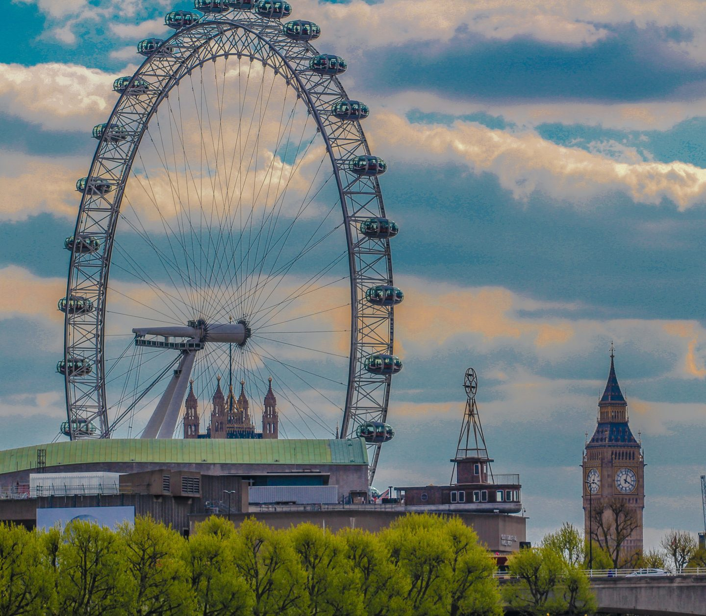 Fresh Content: How to Plan a London Getaway – Without the Kids