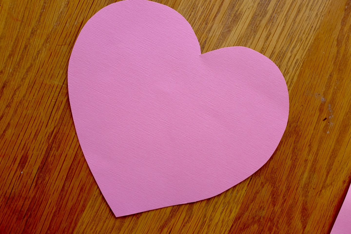 cut out heart