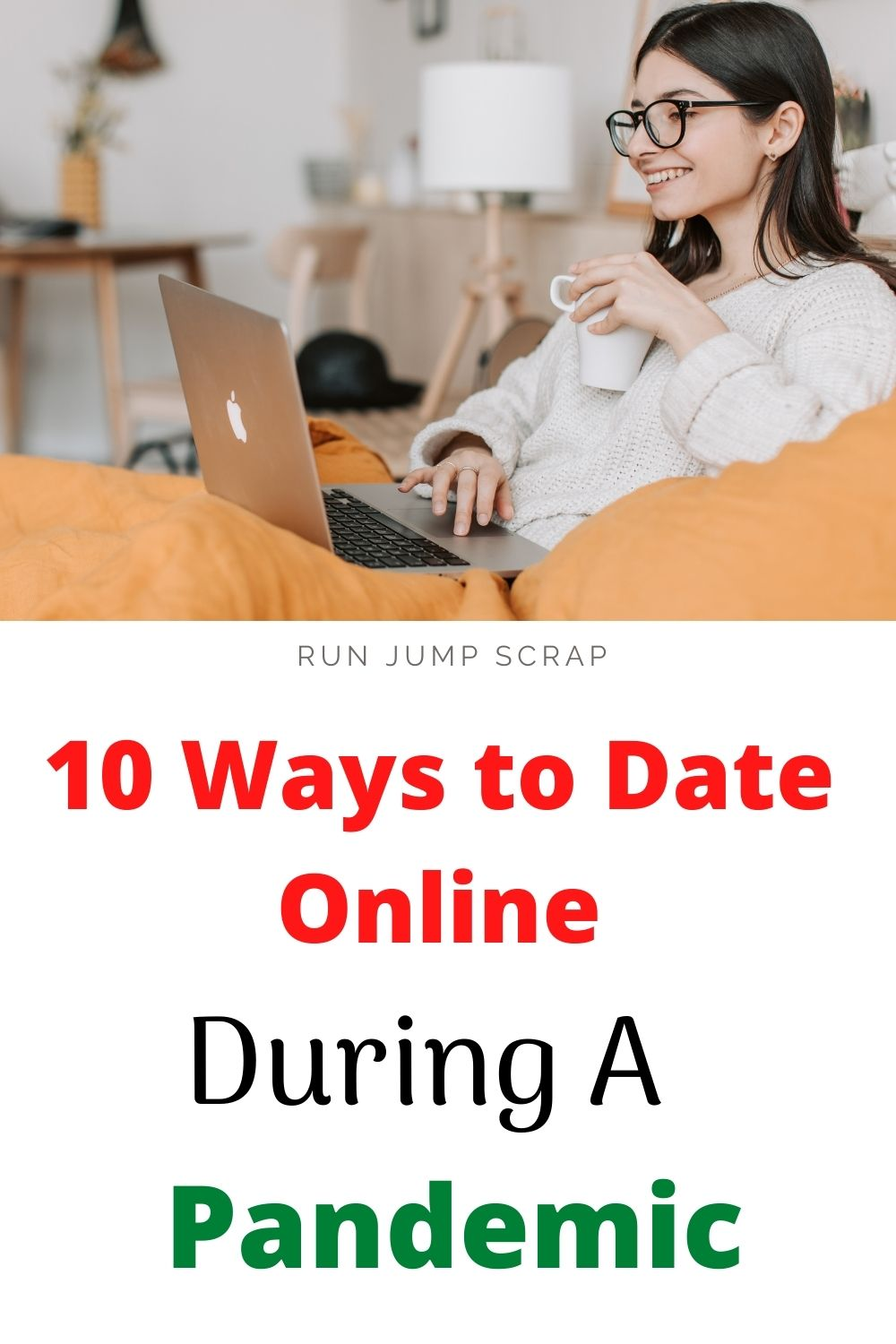 10 ways to date online during a pandemic