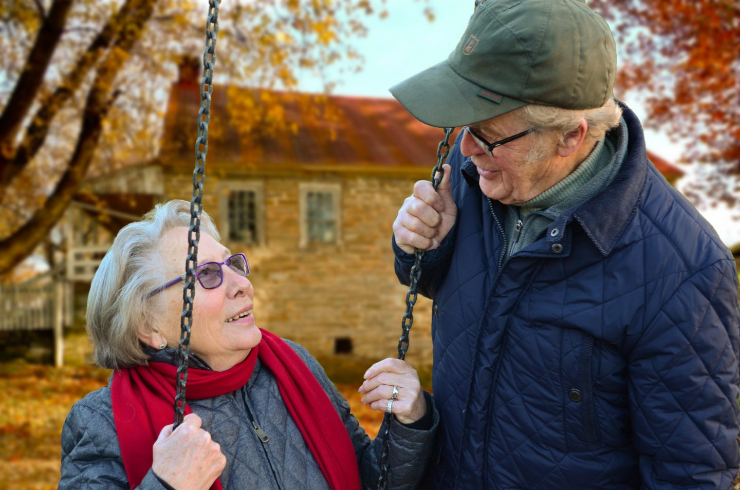 How You Can Help Your Parents Get The Most Out Of Their Golden Years