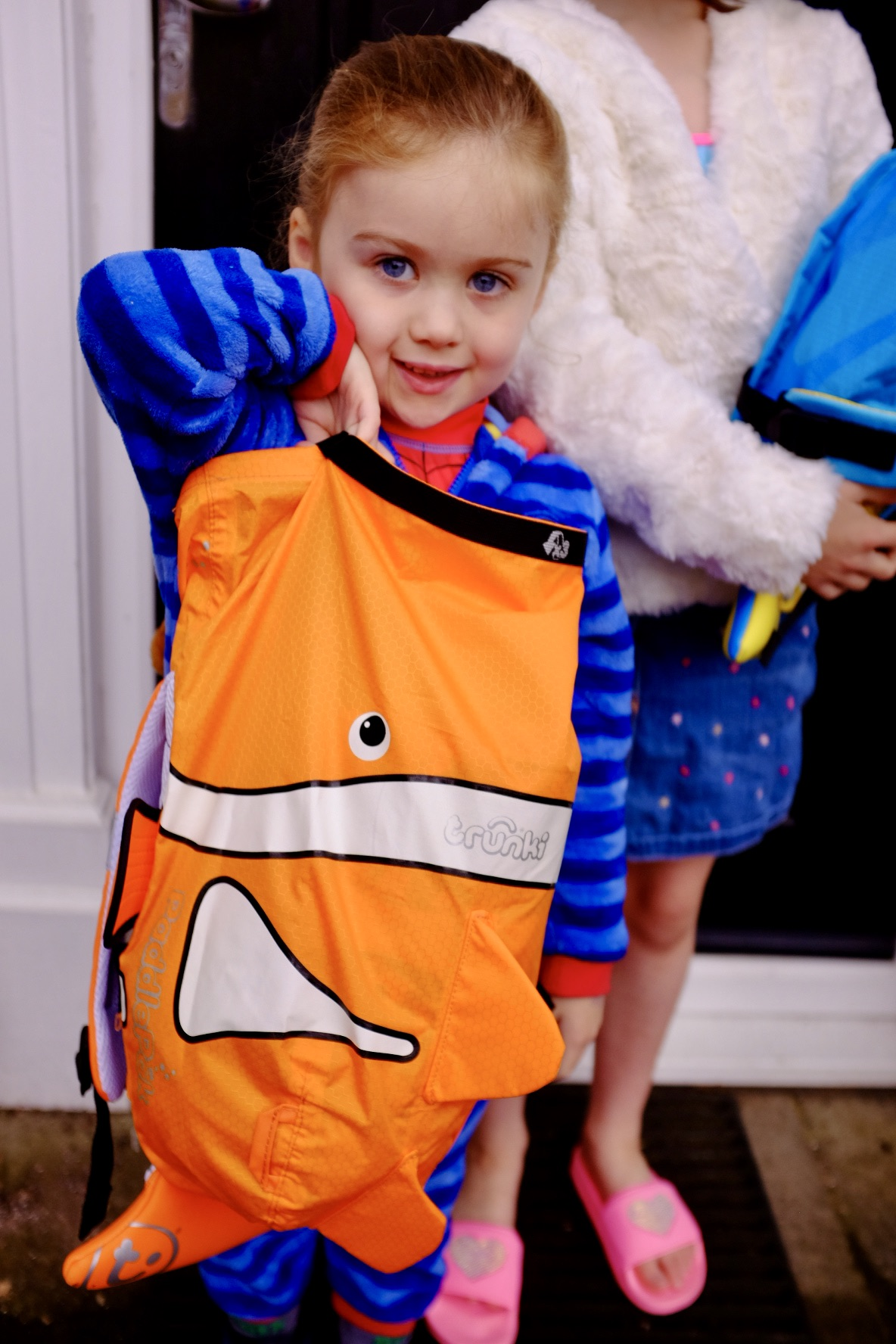 Trunki PaddlePak – Back to Swimming with Ease| AD