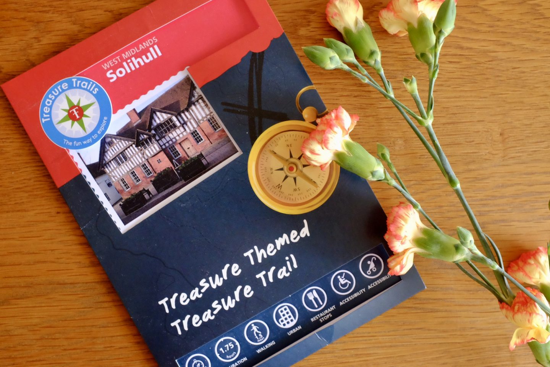 treasure trail solihull