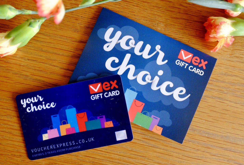 voucher from voucher express