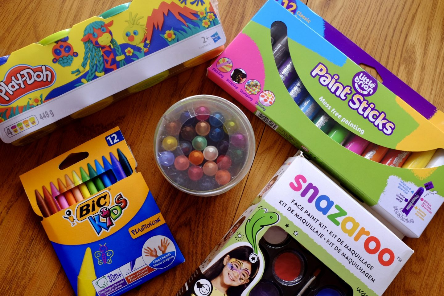 Arts and Crafts GIVEAWAY with Office Stationery | AD