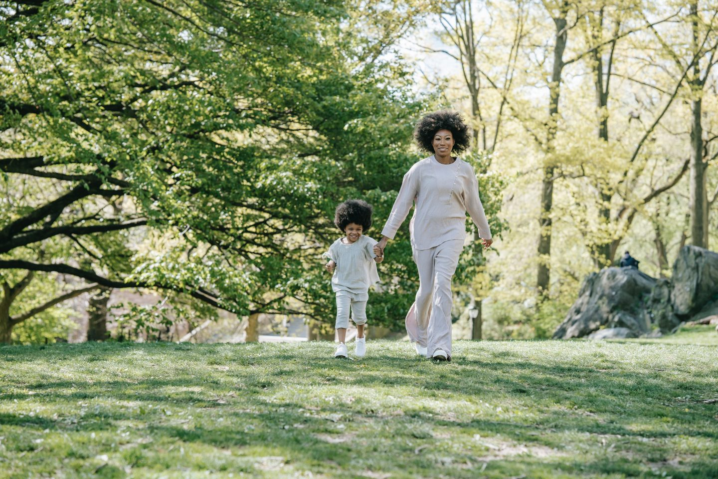 Top Tips for Becoming a More Healthy and Active Family